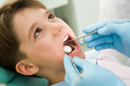 Why Is Choosing a Pediatric Dentist Better Than a Regular Dentist, Houston?